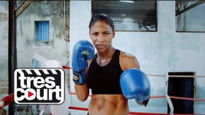 Namibia Cuba's female boxing revolution